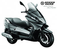 Макси скутер Speed Gear SilverBlade 250i (Спид Гир Силвер Блейд 250)