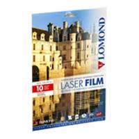 Пленка LOMOND для цветной лазерной печати, 100мк, A4, 10л 0703411