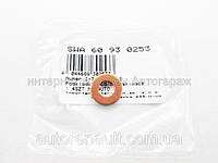 Шайба под форсунки на Рено Трафик ІІ (толщ. 3.0mm) SWAG (Германия) 60930253