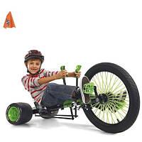 Детский веломобиль Huffy Green Machine