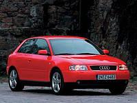 Лобовое стекло на Audi A3 1996-02 г.в.