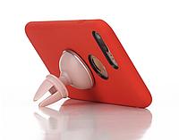 Силиконовый чехол-накладка ROCK Touch Series для iPhone 7 Red
