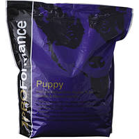 PROFormance (ПРОФорманс) с курицей сухой супер премиум корм для щенков средних и малых пород, 15 кг