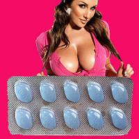 Какие таблетки для увеличения потенции какие орехи