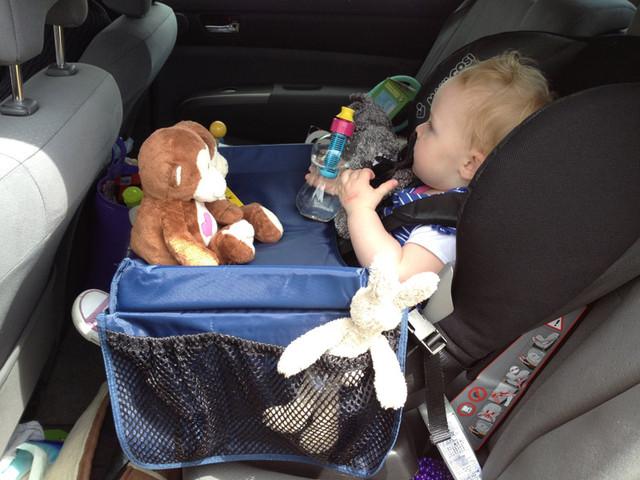 Кресло для детей в машину своими руками 85