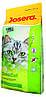 Josera SensiCat корм для кошек с чувствительным пищеварением, 10кг (утка,индейка)