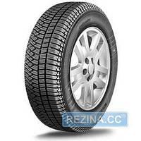 Всесезонная шина KLEBER Citilander 235/50R18 97V Легковая шина