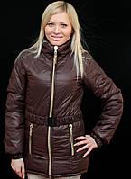 Женские удлиненные куртки