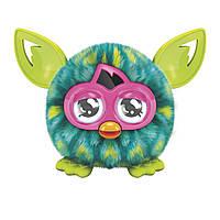 Игрушка малыш Ферблинг (Furby Furbling) павлин