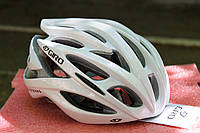 Велосипедный шлем Giro Atmos white