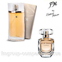 Fm352 Женские духи. Парфюмерия FM Group Parfum. Аромат Elie Saab Le Parfum (Елие СаабЛе Парфум)