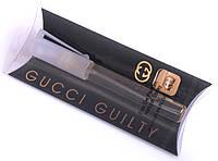 Женский Пробник 8 мл туалетная вода Gucci Guilty - яркий цветочно-восточный аромат с нотками пачули RHA /9