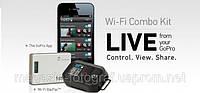 Wi-Fi BacPac + Wi-Fi Remote Combo Kit - набор Wi-Fi для камер HERO2 и HERO 960 AWPAK-001