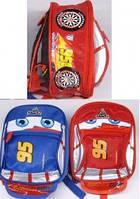Рюкзак мягкий детский Тачки 1003