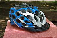 Шлем велосипедный Cosi blue