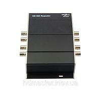 Усилитель ретранслятор HD-SDI сигнала Gazer AF404