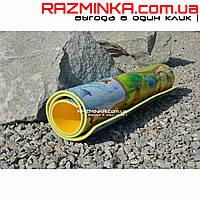 Теплый развивающий коврик Киндер Пол 2000х1200х12мм ОРИГИНАЛ