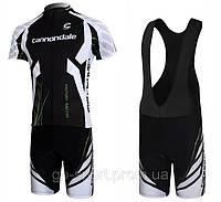 Велоформа Cannondale 2012 v2 bib