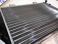 Радиатор охлаждения ВАЗ 2107, 2104, 2105 (радиатор двигателя 2107, 2104, 2105 ПРАМО)