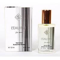 Шариковые масляные духи мужские L`Eau Par (свежий, легкий, прозрачный аромат) 12 мл