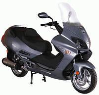 Макси скутер Hupper Yatagan 250 (Италия)