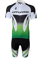 Велоформа Cannondale 2012 v3 bib