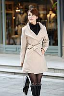 Женское пальто. Осень-зима 2014