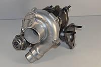 Турбина на Renault Trafic 2006->  2.0dCi  (115 л. с.)  — Garrett (восстановленная) - 762785-5004R