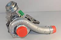 Турбина на Renault Trafic 2006->  2.5dCi  (146 л. с.)  — Garrett (НОВАЯ) - 782097-5001S