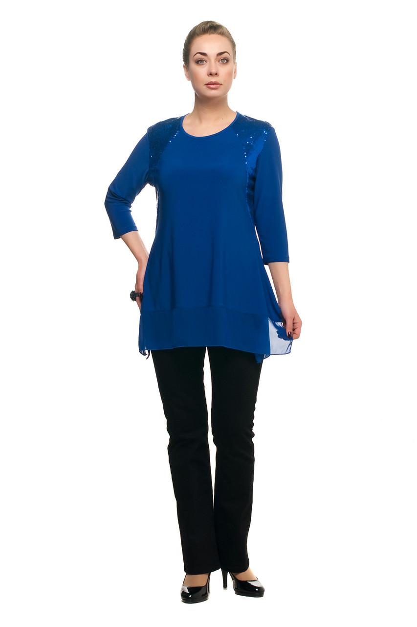 Купить Женскую Блузку Нарядную Доставка