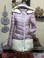 Куртка молодежная зима