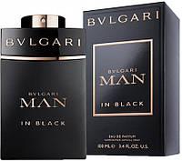 Мужская  парфюмированная вода Bvlgari Man In Black (Булгари Мен Ин Блек ) 100 мл