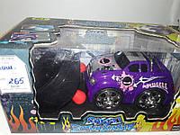 Машина легковая на радио управлении гоночная