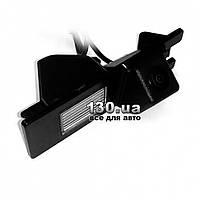 Штатная камера заднего вида BGT 2839CCD с сенсором Sony CCD для Opel Vectra, Opel Astra H, Opel Zafira, Opel Insignia, Opel Corsa, Opel Renault Scenic