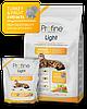 Profine Cat Light 15кг-облегченный корм для  кошек и котов ( индейка/рис)