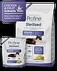 Profine Sterilised Chicken and Rice 6кг-для стерилизованных и кастрированных кошек и котов ( кур