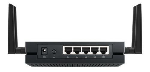 Беспроводная точка доступа стандарта Wi-Fi ASUS EA-AC87