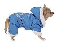 Зимний комбинезон Fashion 40см для собак Croci C7174156