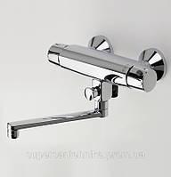 Термостатический смеситель для ванны и душа Oras Nova 7446Х