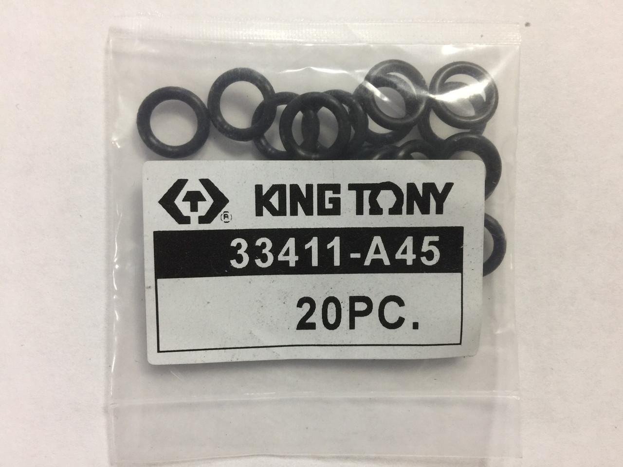 Уплотнительное кольцо   33411-A45 KINGTONY