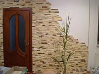 Монте альба декоративный камень в интерьере фото