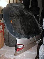 Дверь задка TF48YР.6300020 на Ланос хетчбэк. Двери задка Сенс hatchback. Крышка багажника ZAZ Lanos хэтчбек., фото 1