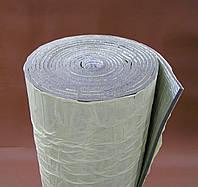 Материал для шумоизоляции фольгированный Isolontape 300 3010 LA самоклейка 10 мм