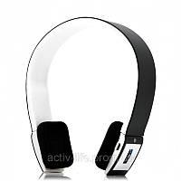 Беспроводные наушники Bluetooth-гарнитура Gemix BH-02 (BH-23) с микрофоном