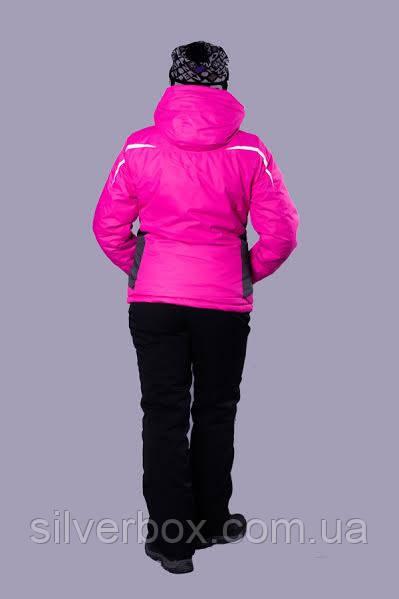 Теплый костюм женский лыжный с доставкой
