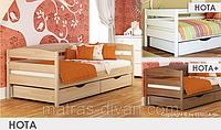 Кровать Нота 80х200 см. тм Эстелла