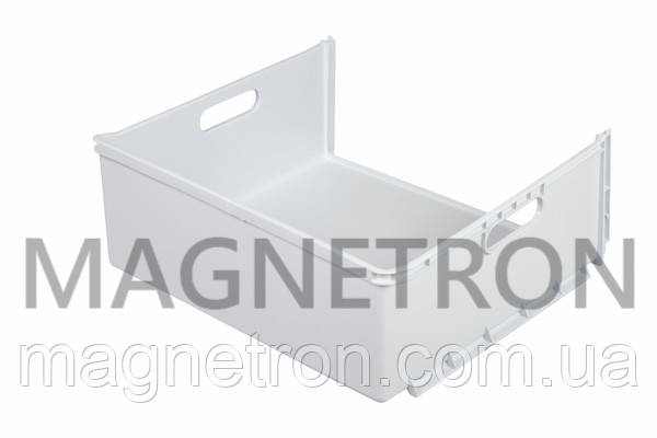 Корпус ящика морозильной камеры (верхний) для холодильников Indesit C00114731, фото 2