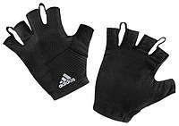 Перчатки для занятий фитнесом Adidas FITNESS GLOVE MEN