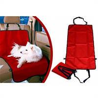Подстилка для собак в машину PETS AT PLAY