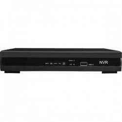 Видеорегистратор NVR  RCI RN6100-8E